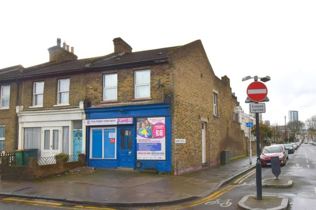 Land for sale in Water Lane, London