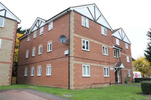 2 bed flat to rent in 259 Maplin Park, Langley, Berkshire