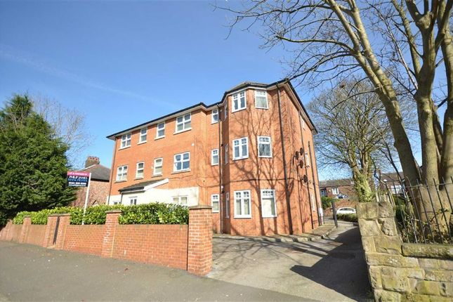 Thumbnail Flat to rent in 48 Park Rd, Salford, Manchester
