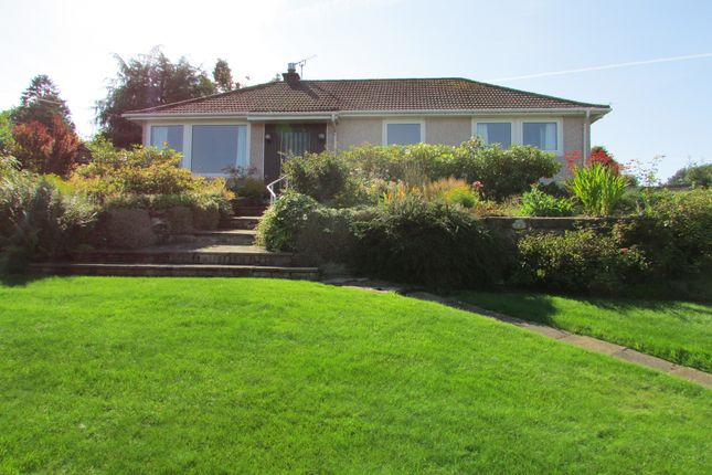 3 bed detached bungalow for sale in 20 Fenwick Park, Hawick