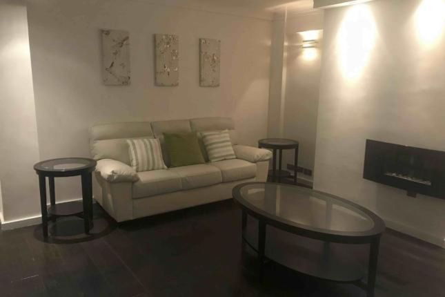 Living Area of Edgware Road, Hyde Park W2