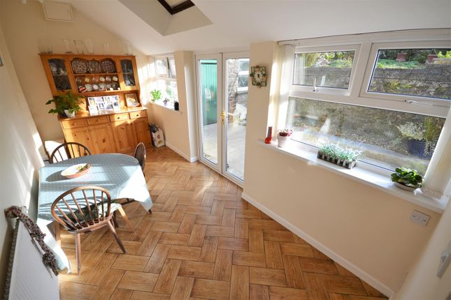 Breakfast Room of New Mill, St. Clears, Carmarthen SA33