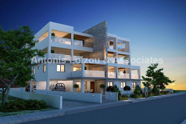 Dherinia, Cyprus