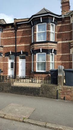5 bed terraced house to rent in Polsloe Road, Exeter