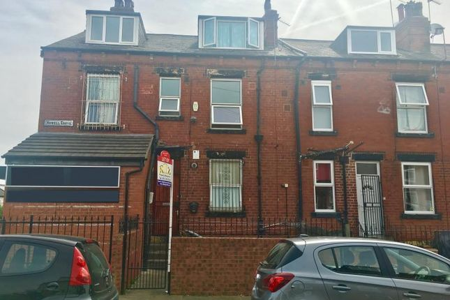 Thumbnail Flat to rent in Nowell Grove, Harehills, Leeds