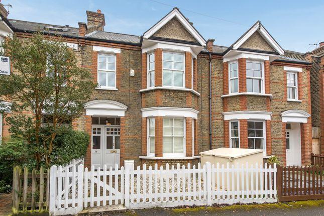 Thumbnail Property for sale in Kenwyn Road, London