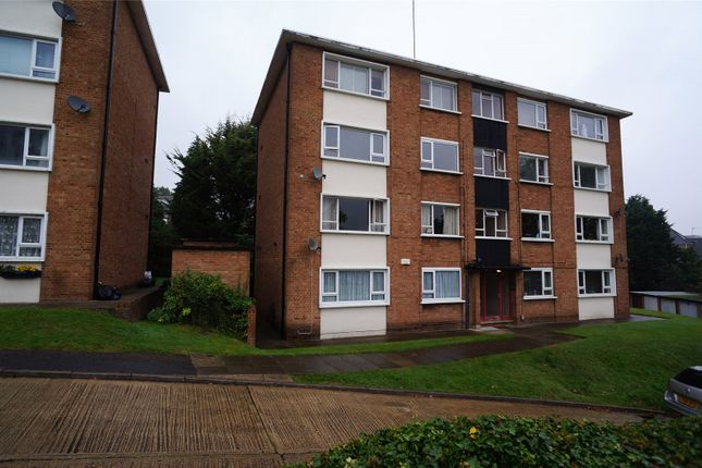 Thumbnail Flat to rent in Hillside Court, Downside, Rochester
