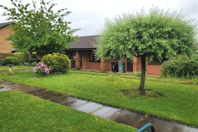 2 bed semi-detached bungalow for sale in St. Edmunds Court, Grantham NG31