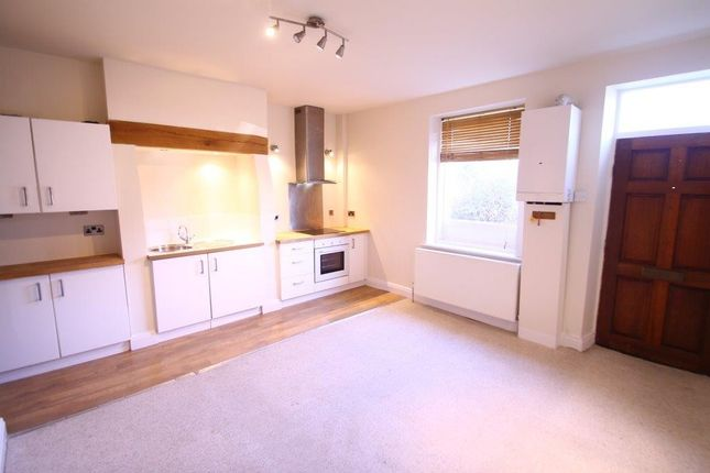 Thumbnail Terraced house to rent in Low Bank Street, Farsley, Pudsey