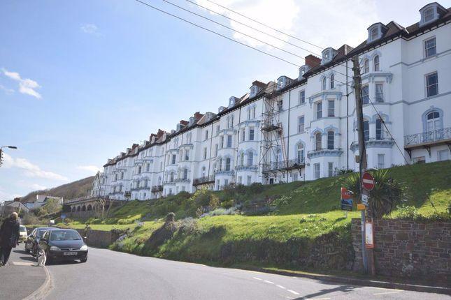 House Kipling Terrace, Westward Ho!, Devon EX39