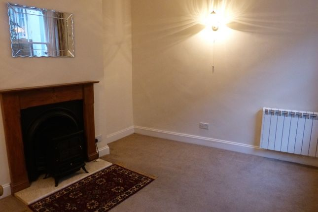 Thumbnail Cottage to rent in London Road, St. Leonards-On-Sea