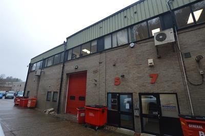 Thumbnail Light industrial to let in Unit 5, Redlands Business Centre, Redlands, Coulsdon, Surrey