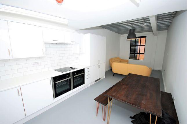 Thumbnail Flat to rent in 79 Bedford Street, Leamington Spa, Warwickshire