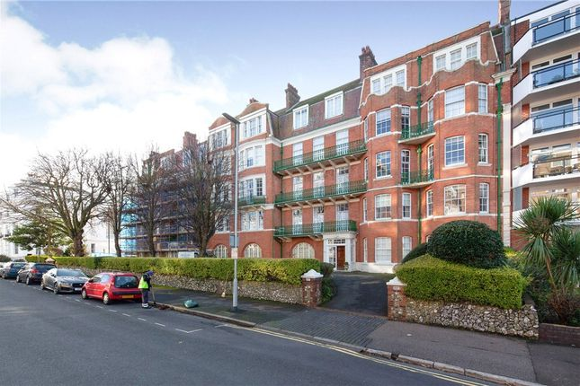 Flat for sale in Hartington Mansions, Hartington Place, Eastbourne