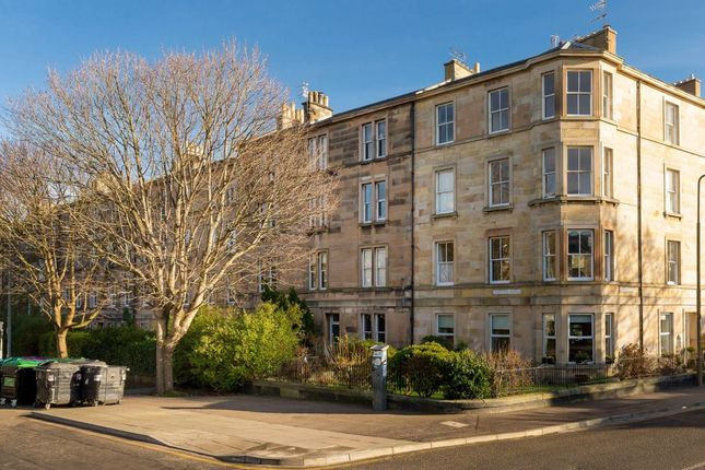 Thumbnail Flat for sale in 10/2 Gladstone Terrace, Edinburgh
