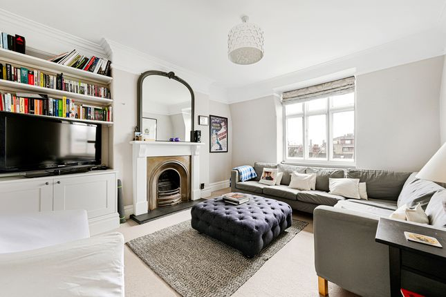Thumbnail Flat to rent in Cavendish Gardens, Trouville Road, London