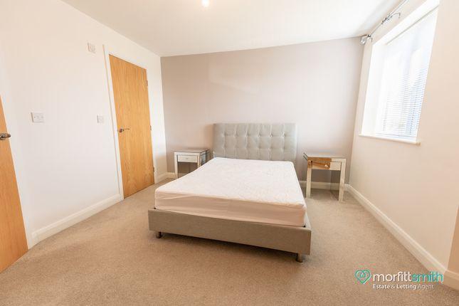 Bedroom 1 of Stone Street, Mosborough, Sheffield S20