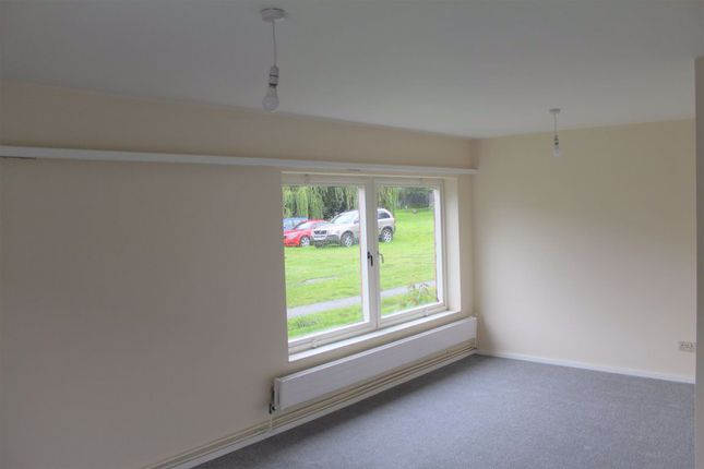 Thumbnail Maisonette to rent in Peache Way, Bramcote Village