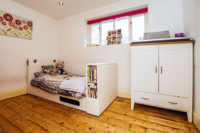 Bedroom Five of Redhill Drive, Brighton BN1