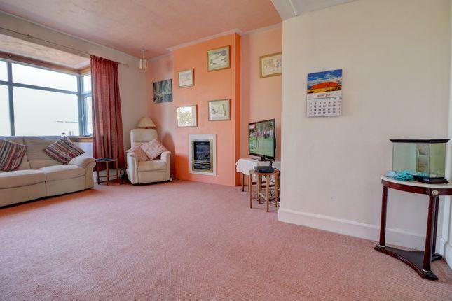 Living Room of Hazelrigg Avenue, Dumfries DG2