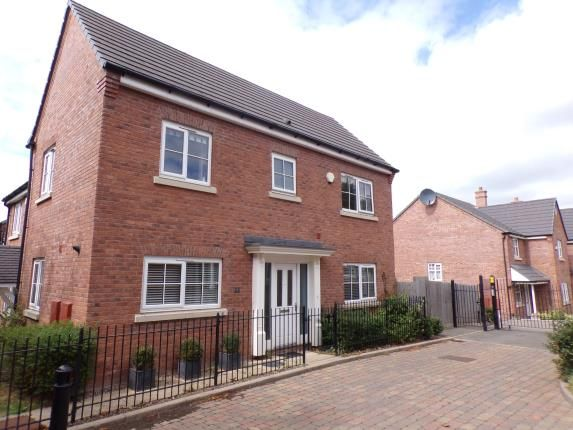 Thumbnail Semi-detached house for sale in Kennett Close, Stratford-Upon-Avon