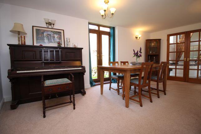 Dining Room of Deepway Lane, Matford, Exeter EX2
