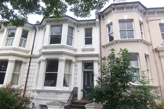 1 bed flat to rent in Goldstone Villas, Hove
