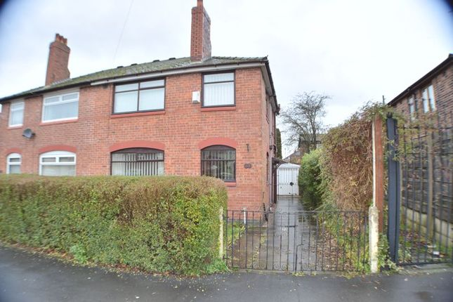 Photo 1 of Amos Avenue, Manchester M40