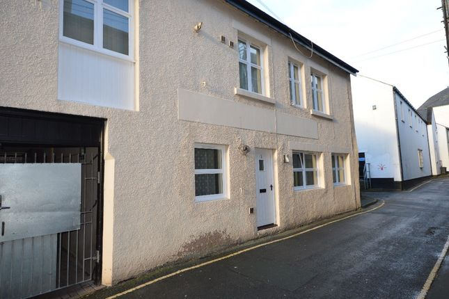 Thumbnail Flat to rent in Princes Court, Rowcliffe Lane, Penrith