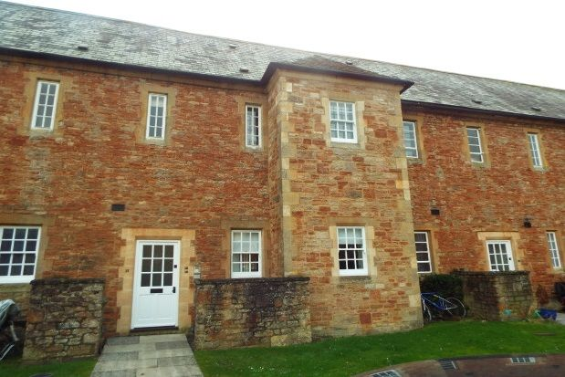 Thumbnail Flat to rent in Lower Chapel Court, South Horrington Village, Wells