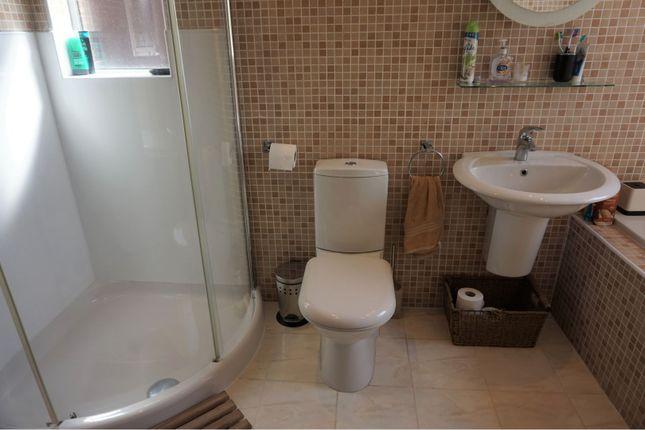 Bathroom of Norwood Drive, East Belfast BT4