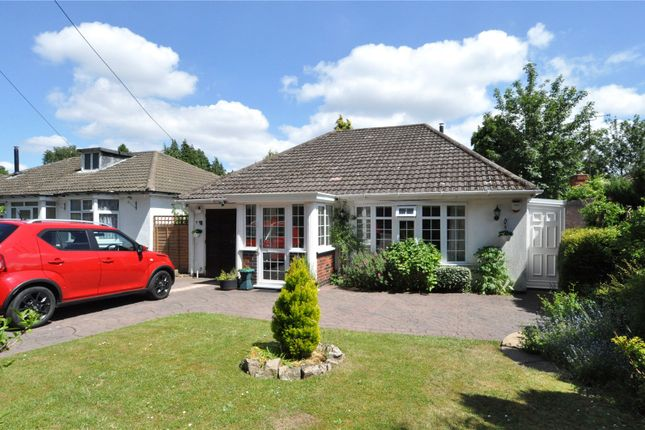 Thumbnail Bungalow for sale in Greenland Road, Selly Park, Birmingham