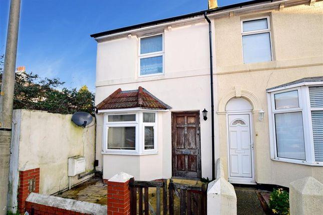 External (Web) of Canterbury Road, Folkestone, Kent CT19