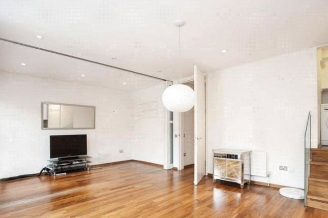 Thumbnail Property to rent in Willoughby Road, Hampstead, London