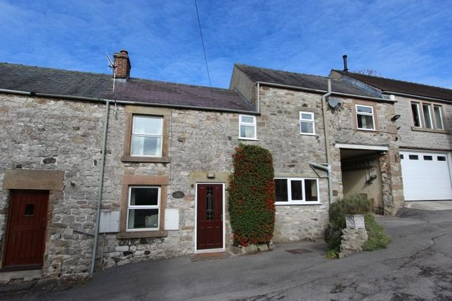 Thumbnail Property to rent in High Street, Bonsall, Nr Matlock