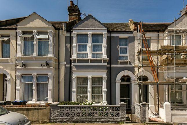 Thumbnail Terraced house for sale in Glynfield Road, London