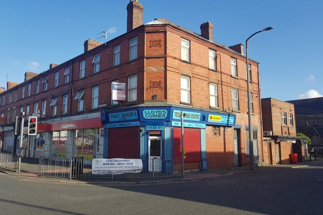 Shops Retail Premises For Rent In Lowes Green Formby