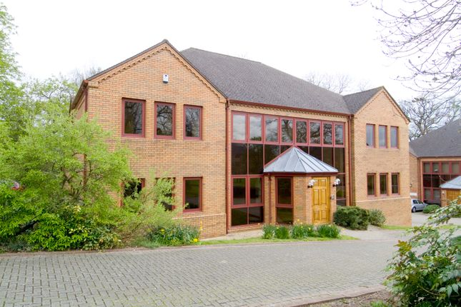 Thumbnail Office to let in Greenways Business Park, Chippenham