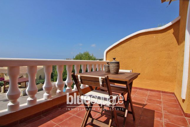 Property for sale in Cumbre Del Sol, Valencia, 03724, Spain