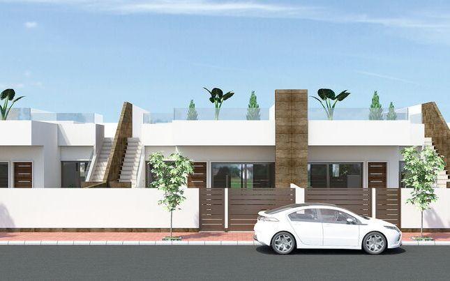 New Development of San Pedro Del Pinatar, Murcia, Spain