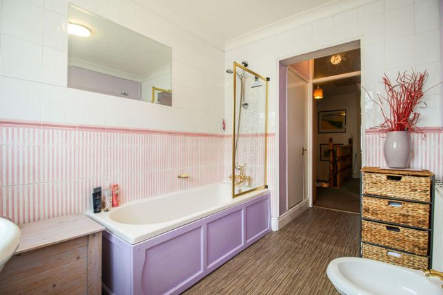 Bathroom of Albert Crescent, Holbrooks, Coventry CV6