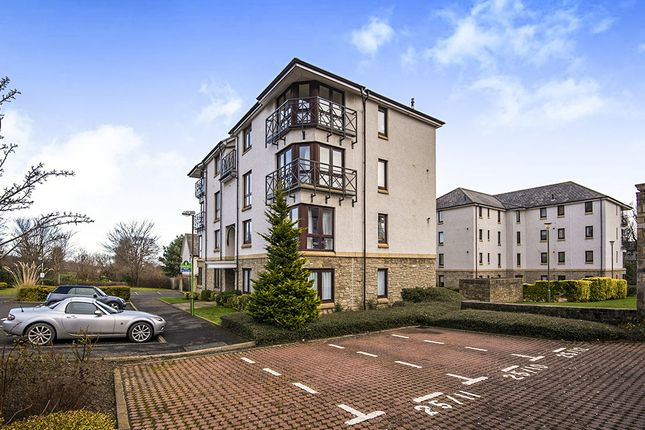Thumbnail Flat to rent in Greenpark, Edinburgh
