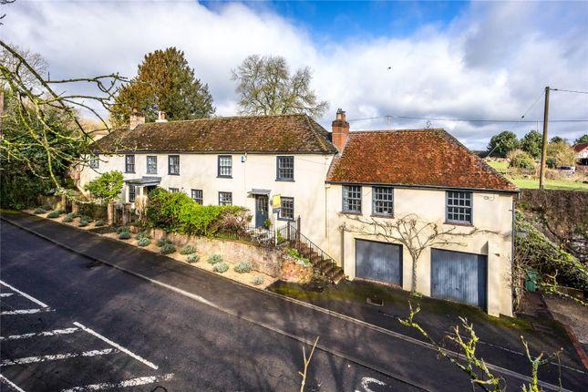 Thumbnail Detached house for sale in Salisbury Hill, Stockbridge, Hampshire