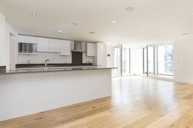Thumbnail Flat to rent in Kings Lodge, 7 Victoria Parade, Greenwich, London