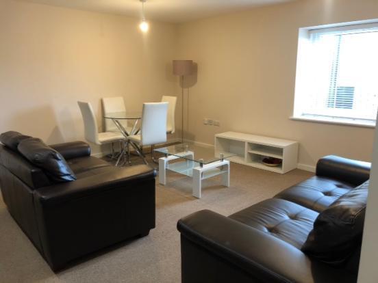 Thumbnail Flat to rent in Stephenson Street, Tyne & Wear