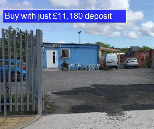 Leisure/hospitality for sale in CH43, North Cheshire Trading Estate, Wirral