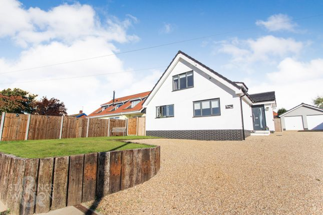 Thumbnail Property for sale in Station Road, Reedham, Norwich