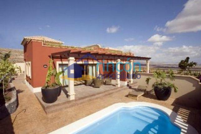 Thumbnail Villa for sale in Castillo, Caleta De Fuste, Costa Antigua, Fuerteventura, Canary Islands, Spain