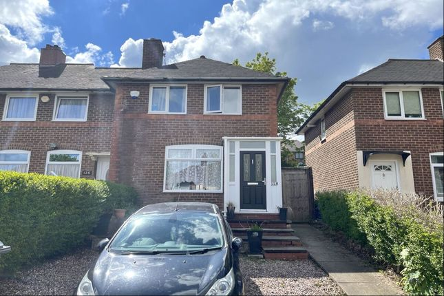 Thumbnail Terraced house to rent in Wyndhurst Road, Birmingham