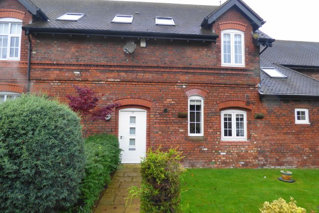 Thumbnail Mews house to rent in Ryder Court, Rainhill